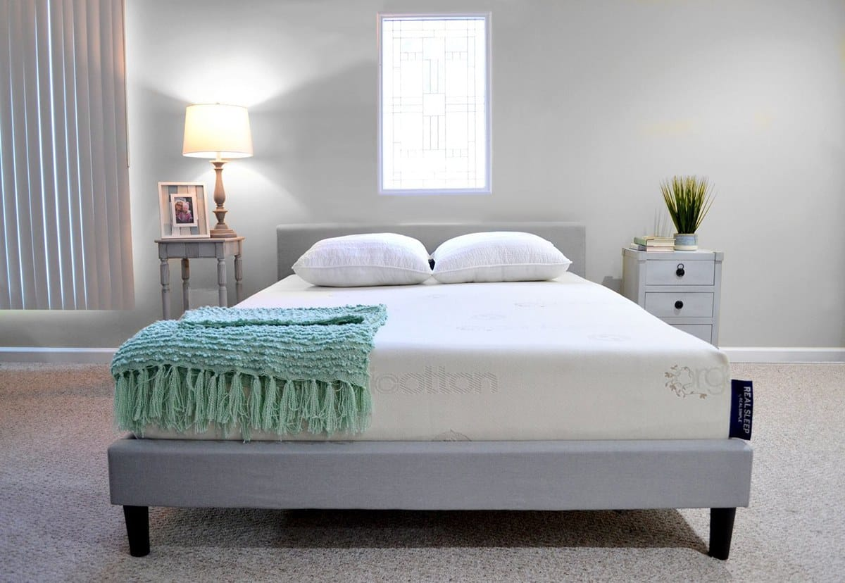 Real Simple Launches Real Sleep Mattress At High Point Market