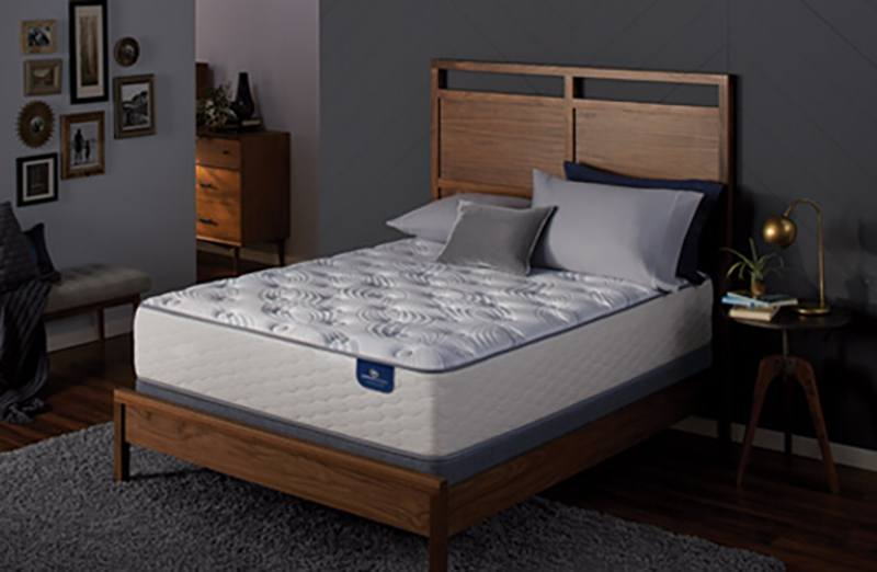 Serta Perfect Sleeper Coralview Plush Could This Be Your