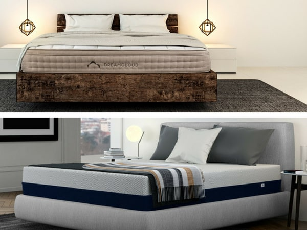 Tempurpedic Vs Sleep Number >> Zenhaven Mattress Review- What Are The Pros And Cons?