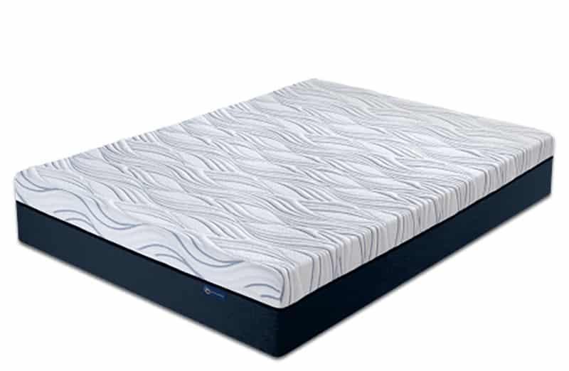Serta Perfect Sleeper Express 10 Inch A Firm