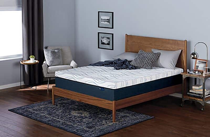 Serta Perfect Sleeper Express 12 Inch The Right Mattress