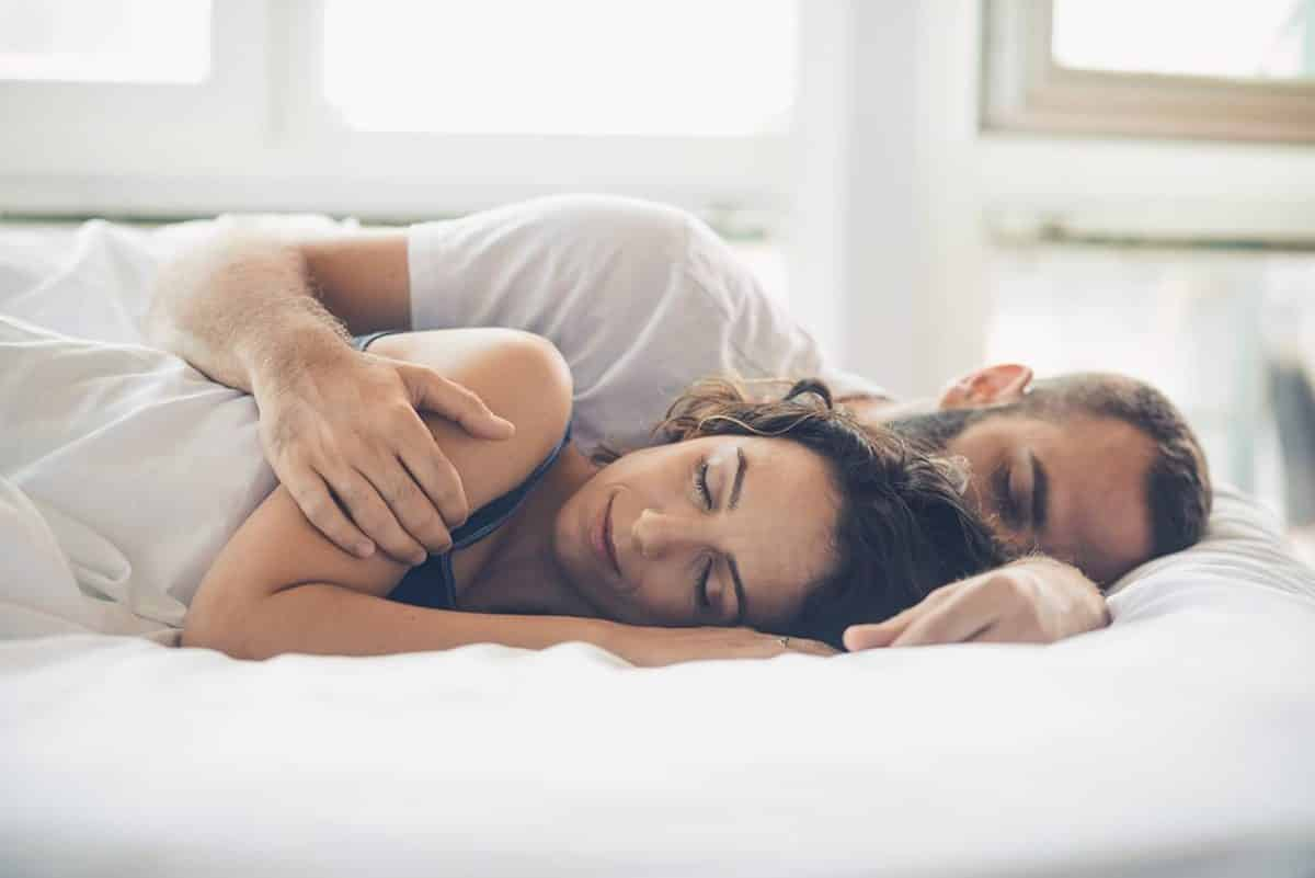 Just In Time For Better Sleep Month New Survey Highlights