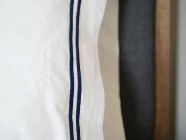frette hotel classic pillowcase