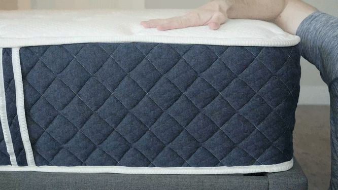 Brooklyn Bedding Signature Mattress Feel