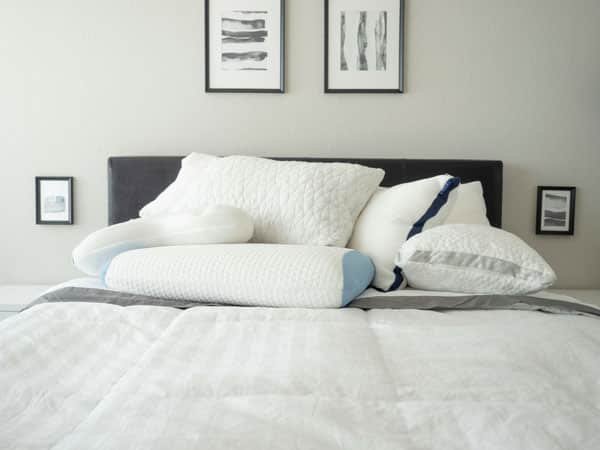 Best Reviewed Pillows 2019 Which Pillow Should You Buy