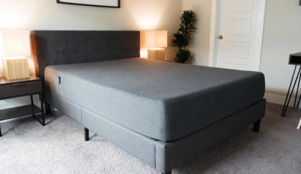 Casper Essential Mattress Review Is This Streamlined