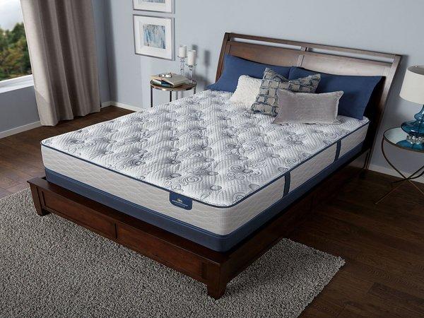 Serta Perfect Sleeper Luxury Hybrid Glenmoor Super Pillow