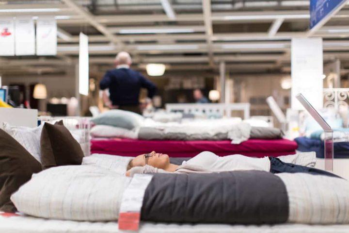 mattress deals in store