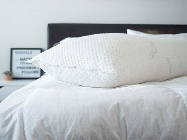 Snuggle Pedic Body Pillow Review