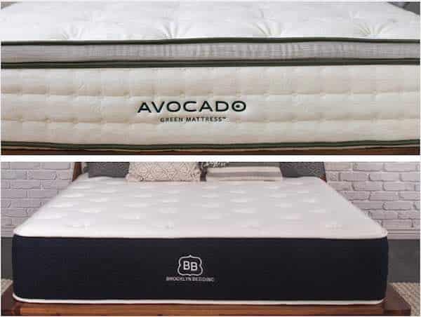 Avocado Vs Brooklyn Bedding Signature Which Should You