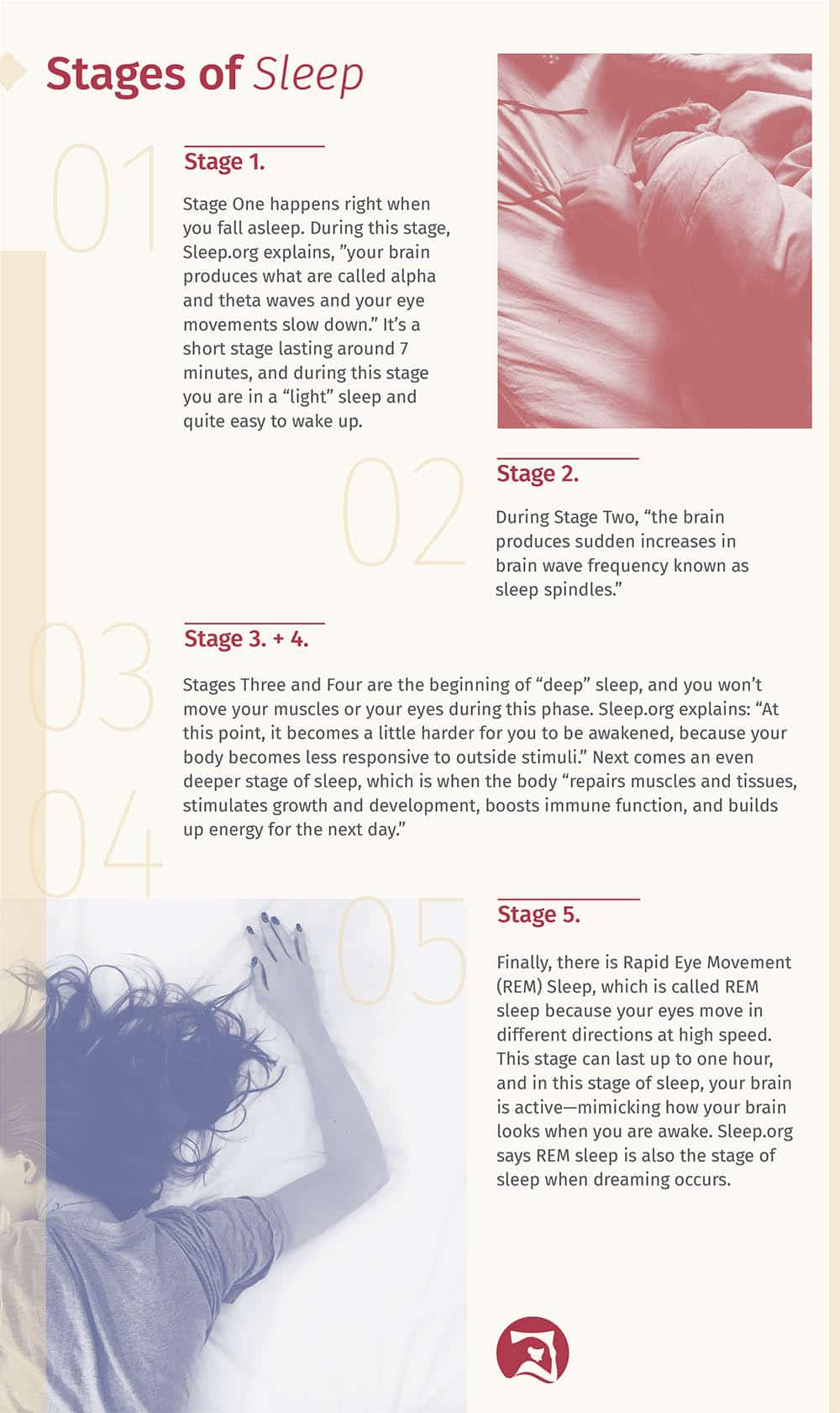 Sleepwalking: Everything You Need To Know