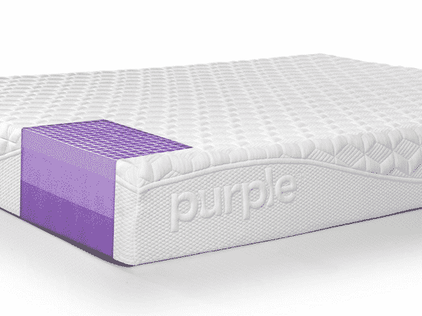 Purple Expands Its Distribution Thanks To Growing