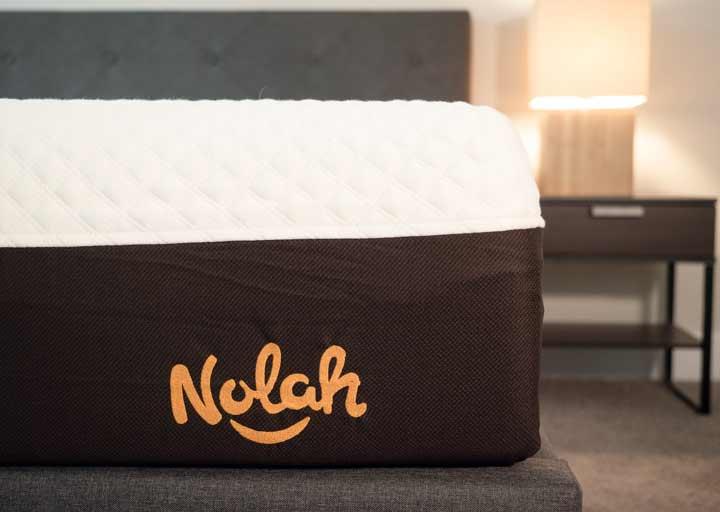 Nolah Signature Mattress Review