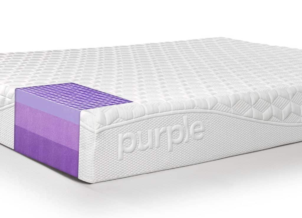 Purple Expands Its Distribution Thanks To Growing Partnership With Mattress Firm Mattress Clarity