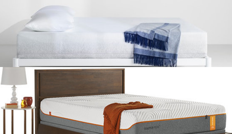 Casper Wave Vs Tempur Pedic Which Should You Choose