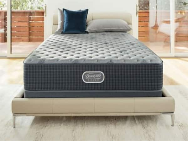 Charcoal Coast Extra Firm Mattress Review