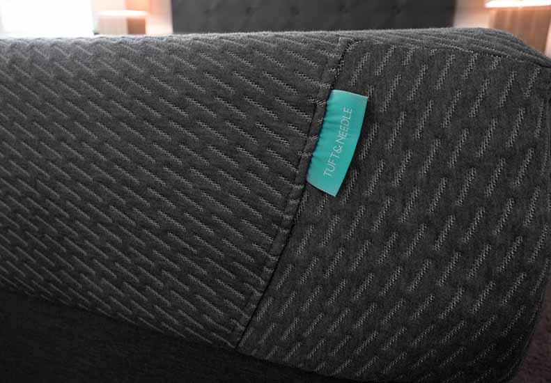 Tuft and Needle Mint Mattress Review