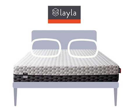 Layla mattress