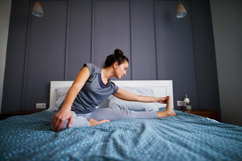 exercise sleep feature edit How Sleep Impacts Muscle Recovery and Injury Prevention