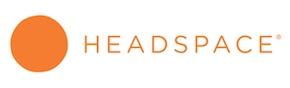 headspace meditation app logo