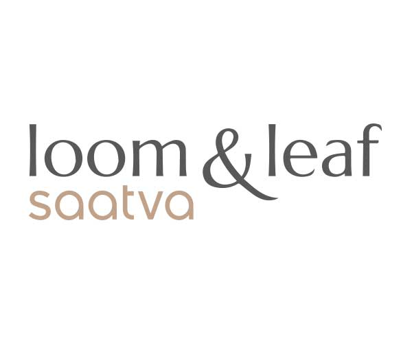 Loom and Leaf logo