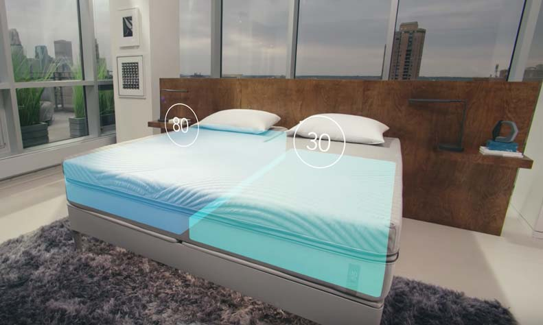 Sleep Number 360 Smart Bed Overview, How Much Is A Sleep Number 360 Limited Edition Smart Bed