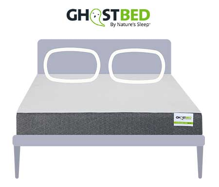 GhostBed Mattress
