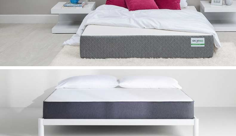 Ghostbed Vs Casper Which Should You Choose Mattress