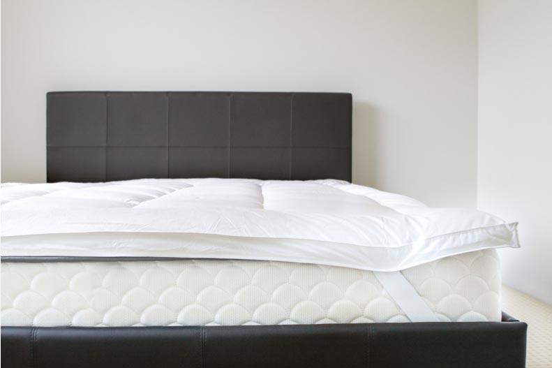 Best Mattress Topper.5 Best Mattress Toppers 2019 Which Is Right For You