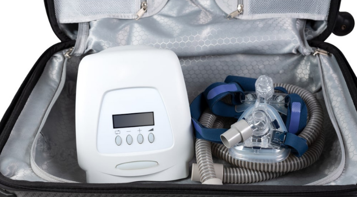 Sleep apnea devices