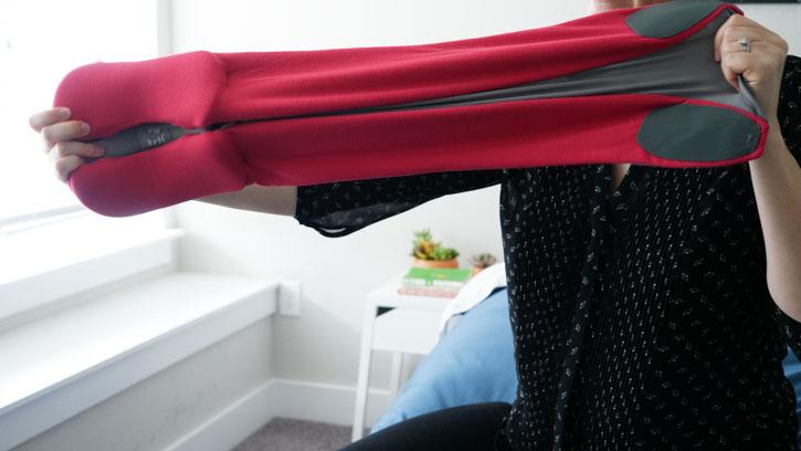 Trtl Travel Pillow Plus Review Trtl Power