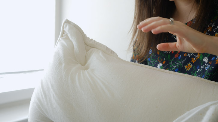 TEMPUR-Pedic Body Pillow Feel