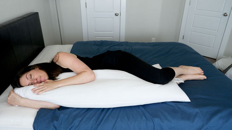 BioPEDIC Body Pillow Review