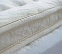 Birch Plush Pillow Top