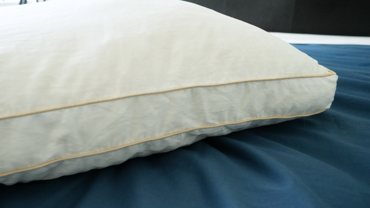 Birch Pillow Five Inch Height