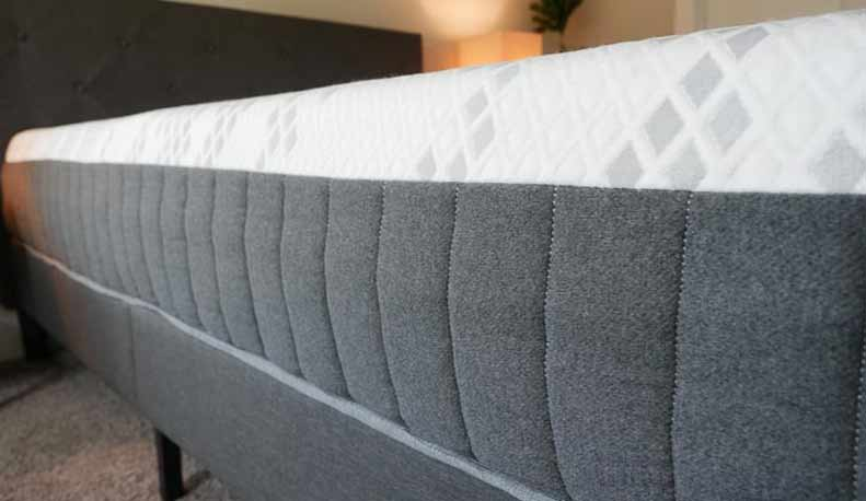 Brooklyn Bedding Propel Mattress Review Great For Side