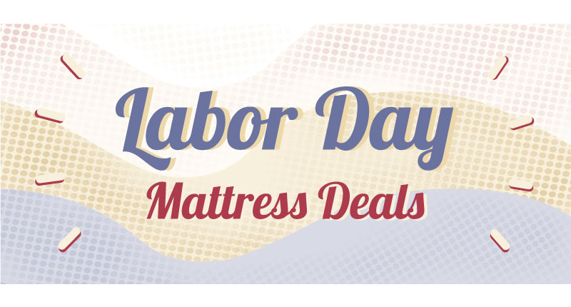Best Labor Day Mattress Sale