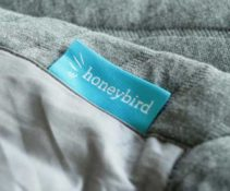 Honeybird Weighted Blanket