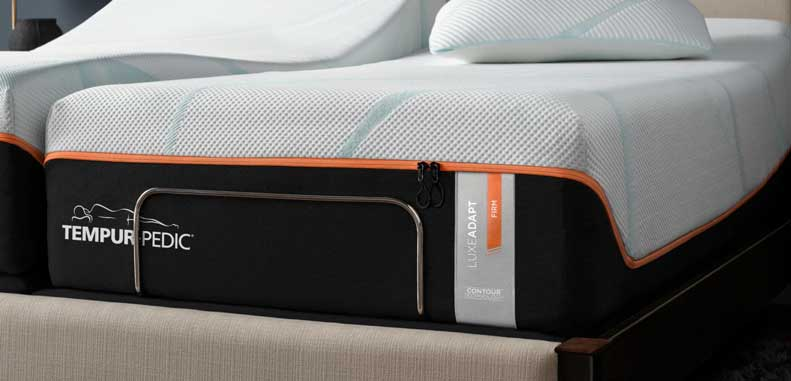 Tempur Luxeadapt Everything You Need To Know Mattress