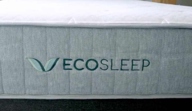 Brooklyn Bedding EcoSleep Mattress Review