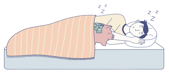 Cheap Mattresses For Good Sleep