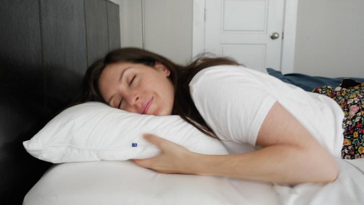Casper can work for all sleep positions