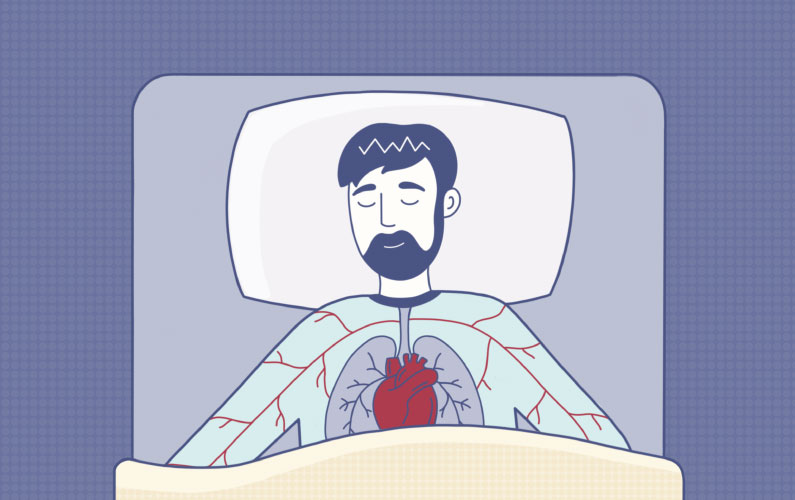 everything your body should know about sleep revealed