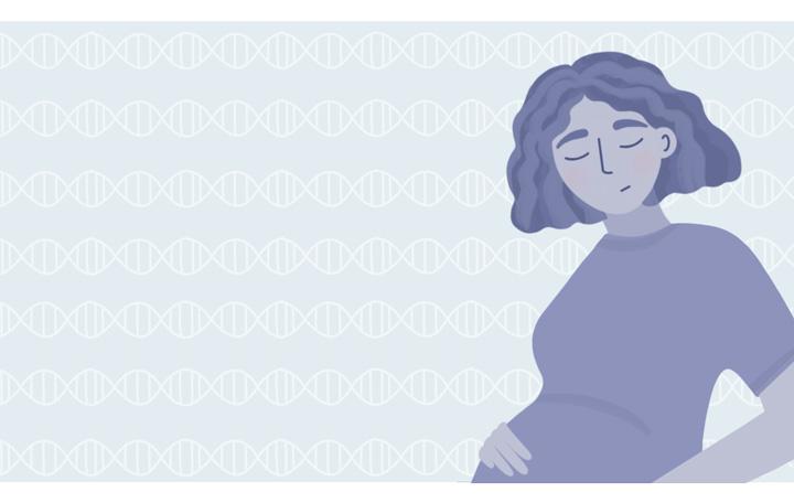 genetic risk of ASD
