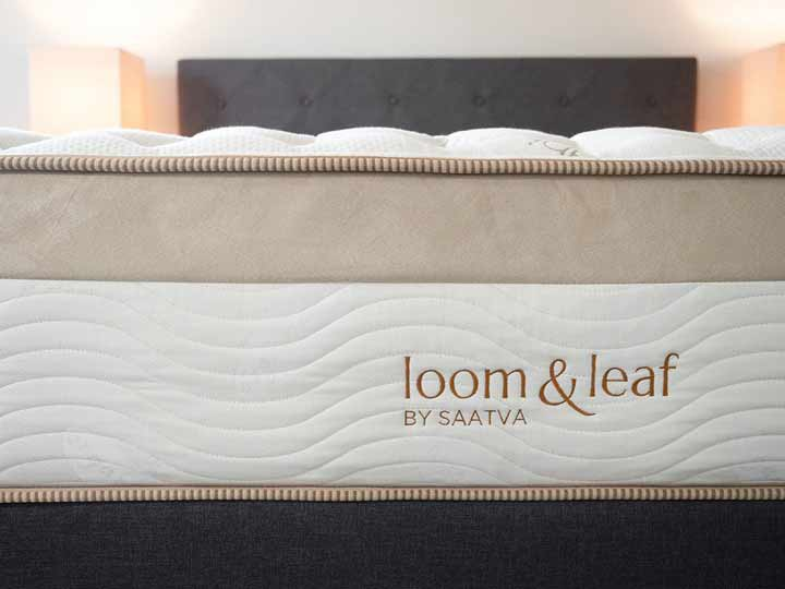Buying The Loom And Leaf Mattress