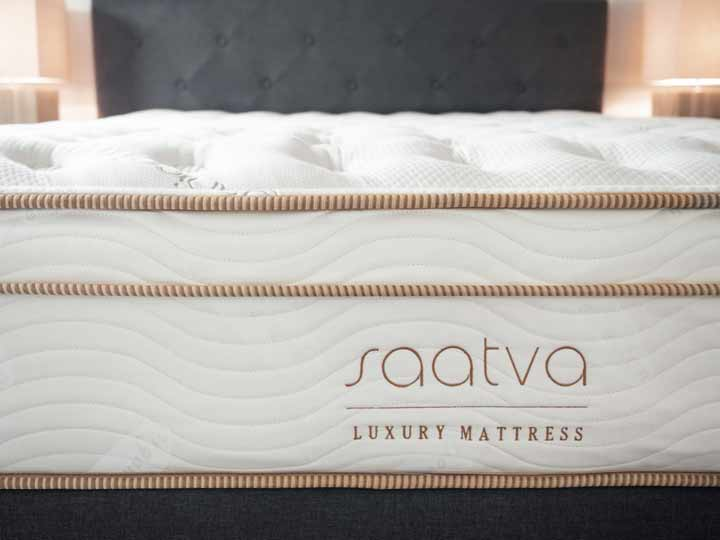 Buying The Saatva Mattress