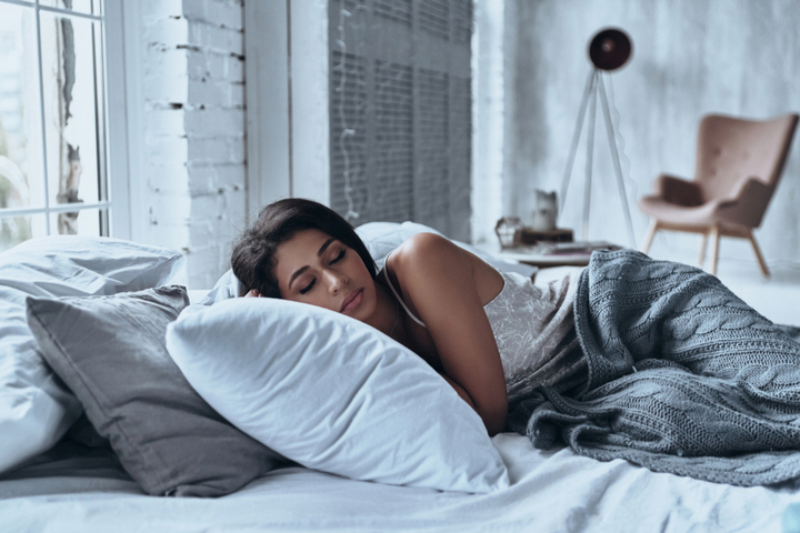 More than one third of adult americans are sleep deprived