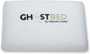 GhostPillow: Gel Memory Foam