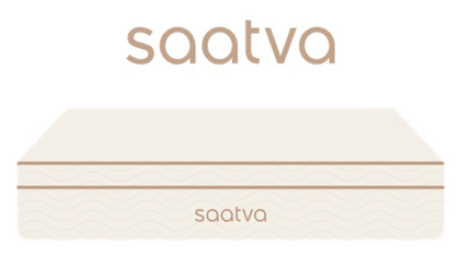 Saatva - Innerspring Mattress