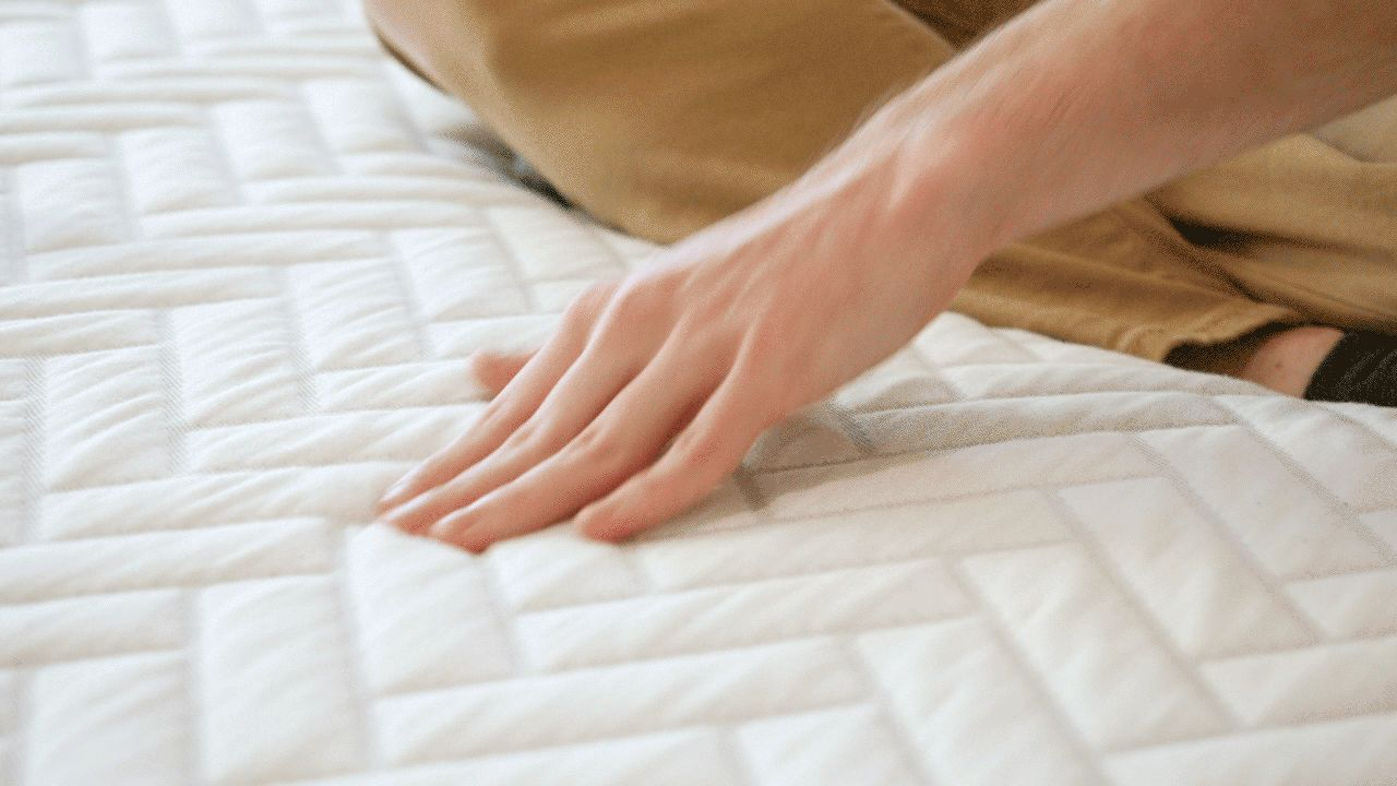 Wright Mattress Firmness And Feel